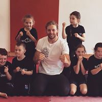 Kids instructor courser Krav Maga