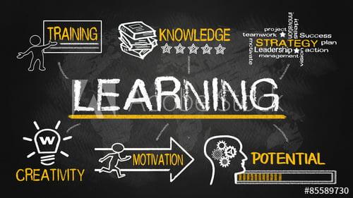 Inlärningsprocesser